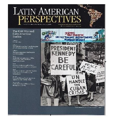 Latin American Perspectives, vol.45 n°4, julio 2018