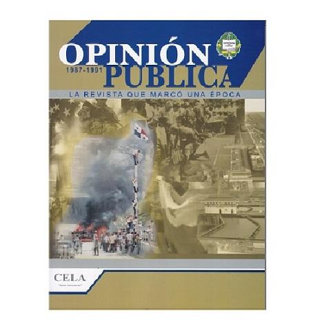 Opinión Pública, la revista que marcó una época