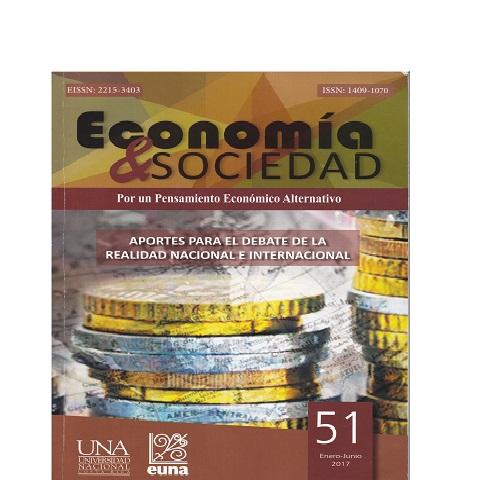 Economía y Sociedad 51, enero-junio 2017