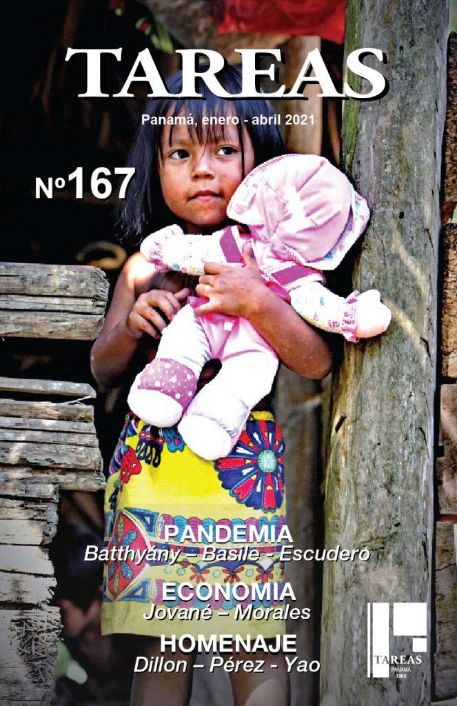 Revista Tareas Nº 167 Enero-Abril 2021